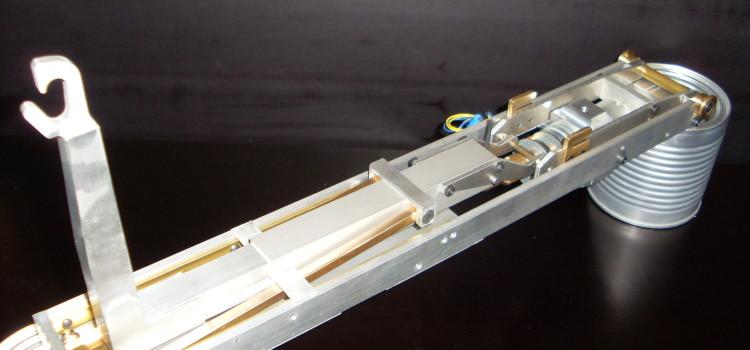12 Volt Hakengerät für RC Modelltrucks