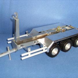 Hakengerät Auflieger AGRAR 11,1 V