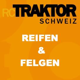 Reifen & Felgen